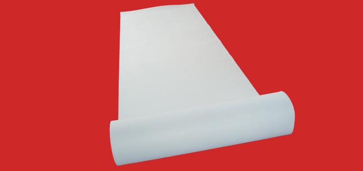 Милиметровая бумага или огнеупорная